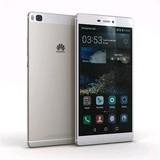 Huawei P8 Smartphone - 16GB (Mystic Champagne)