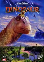 Dinosaur on DVD