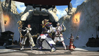 Final Fantasy XIV: Starter Edition for PS4 image