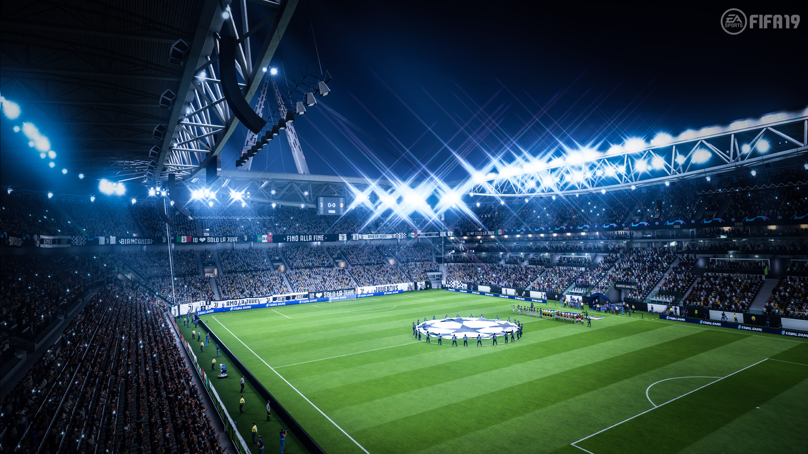FIFA 19 for Xbox One image