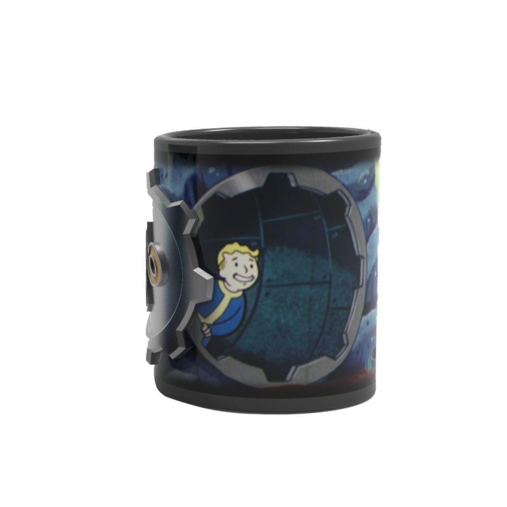 Fallout 76: Vault 76 Mug image