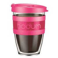 Bodum: Joycup Travel Mug (300ml) - Pink