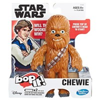 Bop It: Star Wars - Chewbacca Edition image