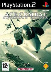 Ace Combat 5: Squadron Leader for PlayStation 2