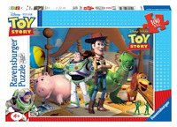 Ravensburger 100 Piece Jigsaw Puzzle - Disney Toy Story