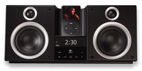 LOGITECH AudioStation for iPod