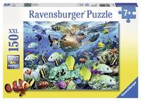 Ravensburger Underwater Paradise Puzzle (150pc)