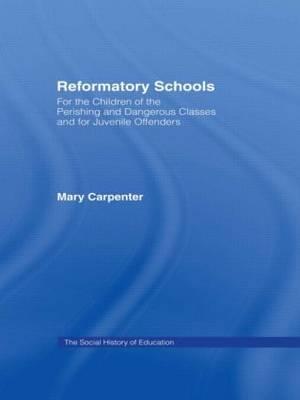 Reformatory Schools (1851) Cb