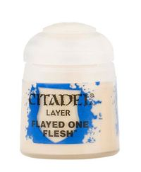 Citadel Layer: Flayed One Flesh