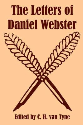 The Letters of Daniel Webster image