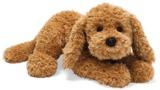 Gund: Muttsy Dog - Tan