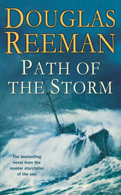 Path of the Storm by Douglas Reeman image