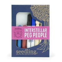 Seedling: Interstellar Peg People