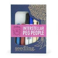 Seedling: Interstellar Peg People