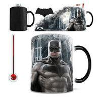 Batman v Superman: Dawn of Justice Batman Morphing Mug (325ml)