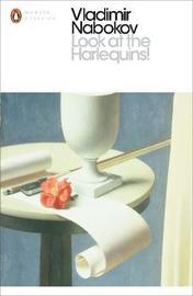 Look at the Harlequins! by Vladimir Nabokov image