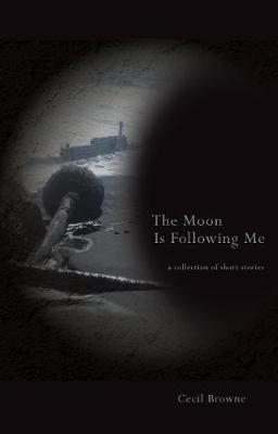 The Moon is Following Me by Cecil Browne image