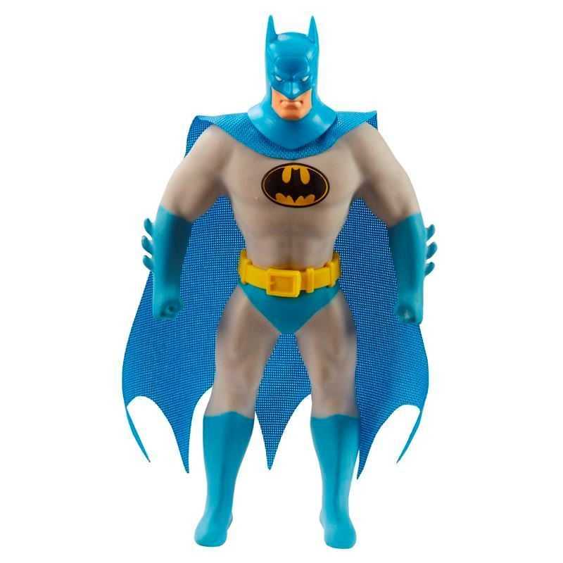Stretch Armstrong - Mini Batman image