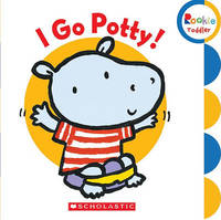 I Go Potty! image