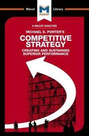 Competitive Strategy by Padraig Belton