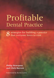 Profitable Dental Practice by P. Newsome image