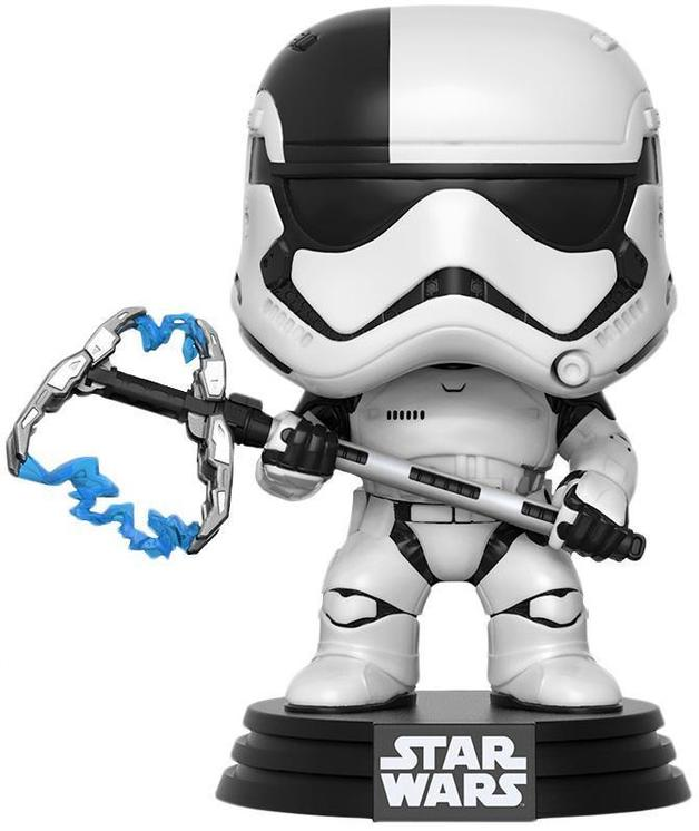 Star Wars: The Last Jedi - First Order Executioner Pop! Vinyl Figure
