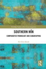 Southern Min by Bit Chee Kwok