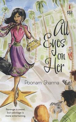 All Eyes on Her by Poonam Sharma