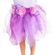 Fairy Girls: Pixie Skirt - (Lilac)