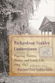 Richardson-Sinkler Connections