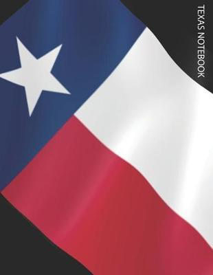 Texas Notebook by Spicy Journals