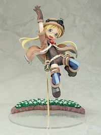 Made in Abyss: Riko - PVC Figure