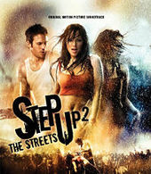 Step Up 2: The Streets by Various