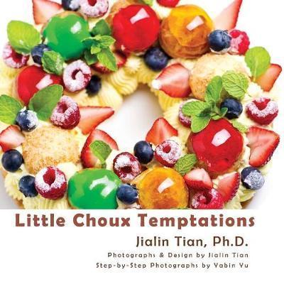 Little Choux Temptations by Jialin Tian image