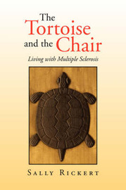 The Tortoise and the Chair by Sally Rickert image