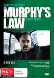 Murphy's Law - Series 3 (2 Disc Set) on DVD
