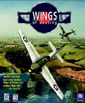 Wings of Destiny for PC Games