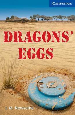 Dragons' Eggs Level 5 Upper-Intermediate with Audio CDs (3): Level 5 by J. M. Newsome image