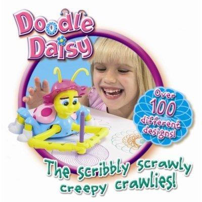 Doodle Daisy