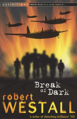 Break of Dark by Robert Westall