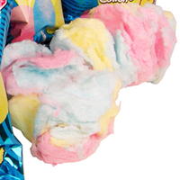 Charms Fluffy Stuff Cotton Candy (99g) image