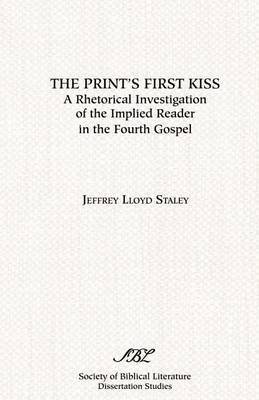 The Print's First Kiss by Jeffrey Lloyd Staley
