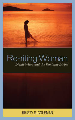 Re-riting Woman by Kristy S. Coleman image