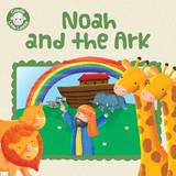 Noah and the Ark by Karen Williamson
