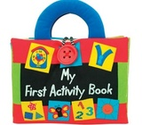 K's Kids: Read N Play – My First Activity Book