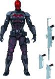 Batman: Arkham Knight - Red Hood Action Figure