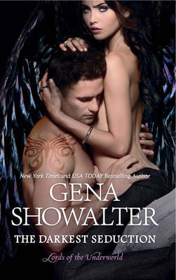 The Darkest Seduction by Gena Showalter image