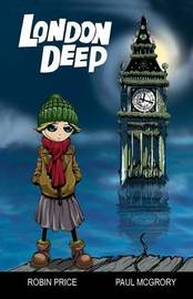 London Deep by Robin Price image