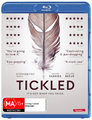 Tickled on Blu-ray