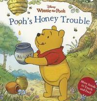 Pooh's Honey Trouble by Sara F Miller